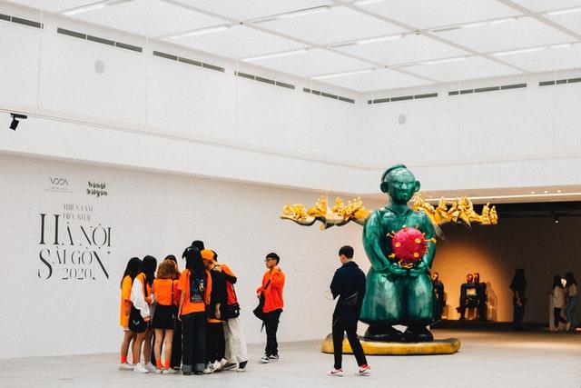 VCCA Vincom Center for Contemporary Art