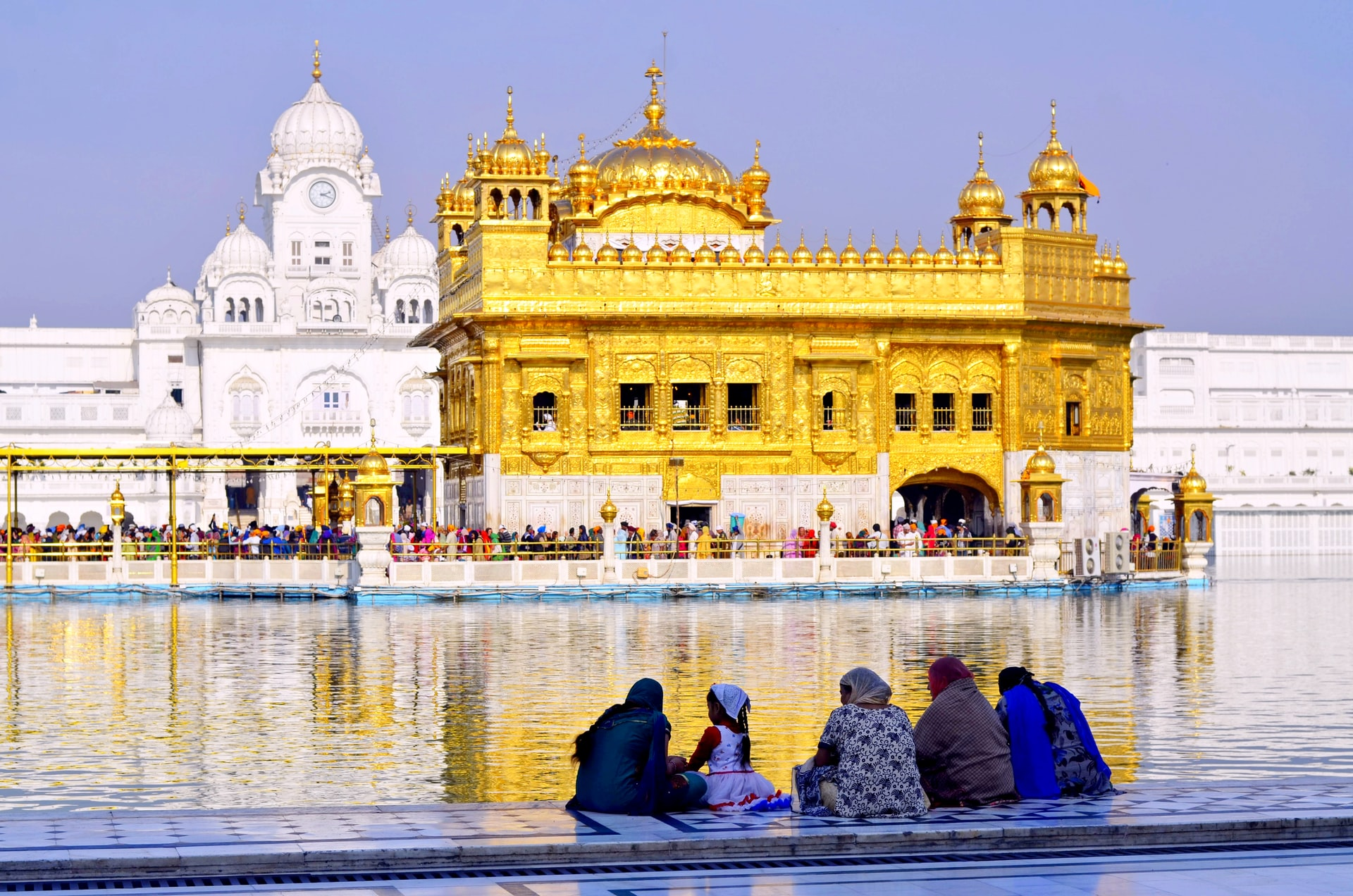 Where To Travel In May In India?