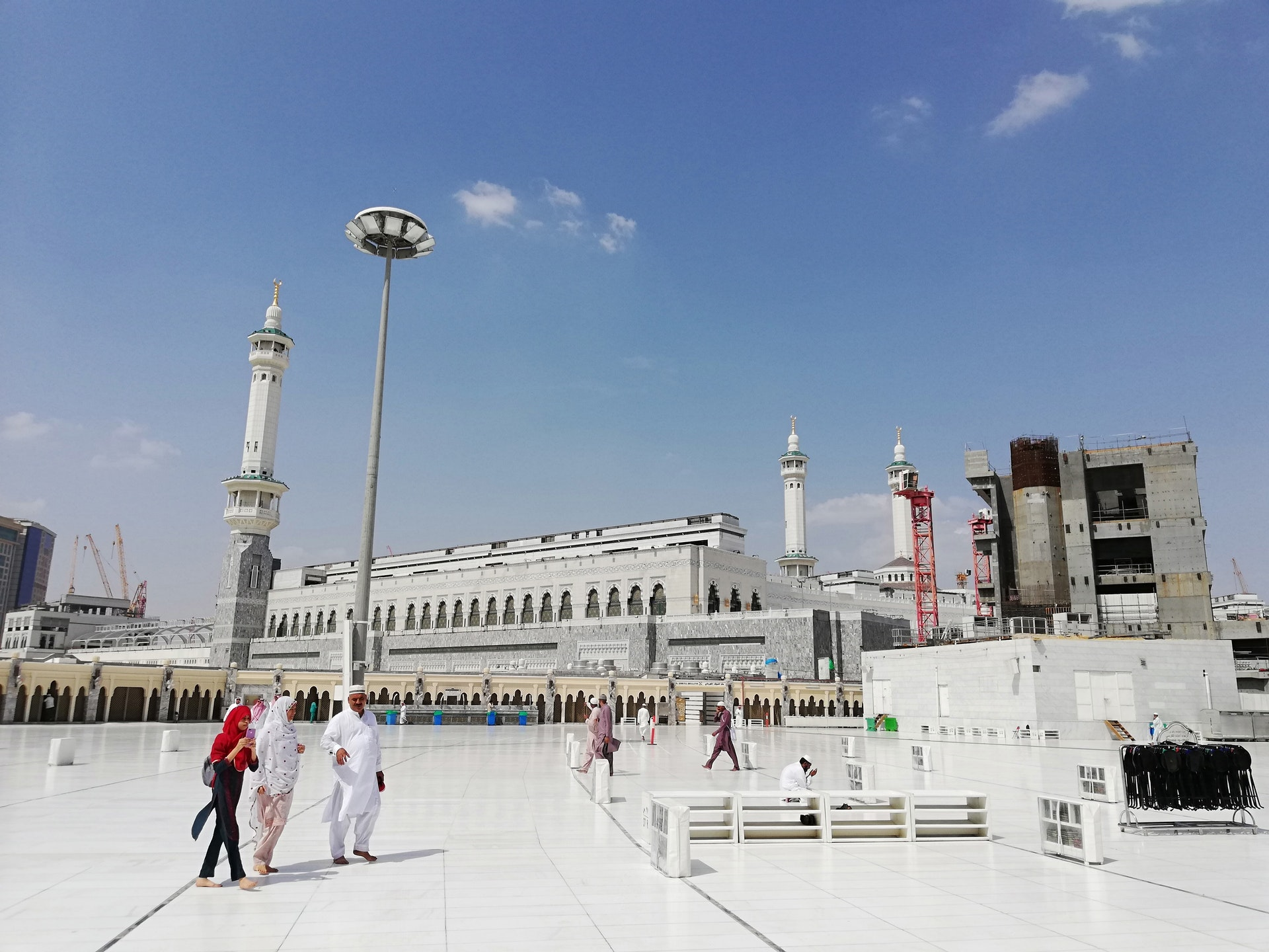 Best Airfare For Travel To Saudi Arabia